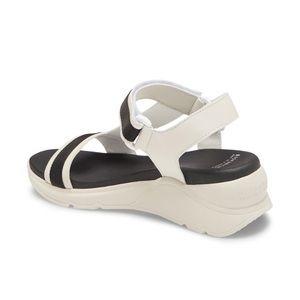 Hisapanitas Brenda platform sandal